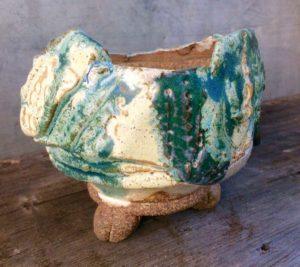 Chicweed - Custom Jeff Stewart Pottery