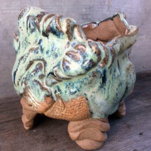 Chicweed - Custom Jeff Stewart Pottery