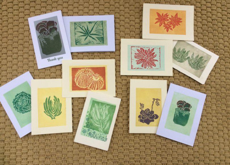 Fresh CHIC Art Prints